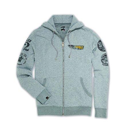 Moletom Ducati Utah Hooded - Scrambler