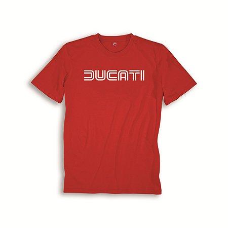 Camiseta Ducatiana 80s