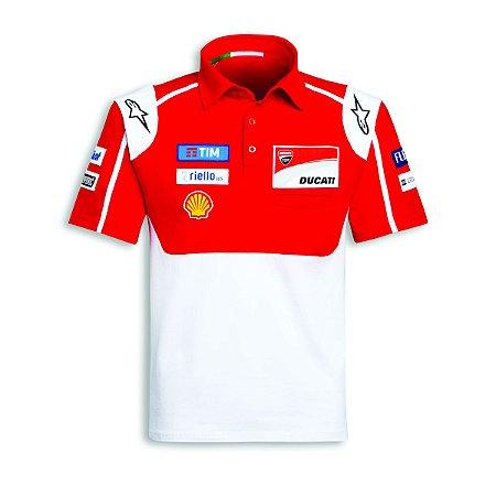 Pólo Ducati GP Team Réplica