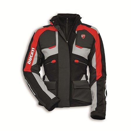 Jaqueta Ducati Strada C3 Feminina