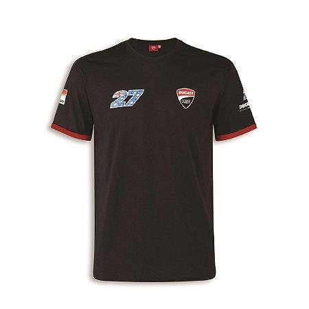 Camiseta Ducati Stoner D27