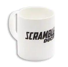 Caneca Ducati Scrambler
