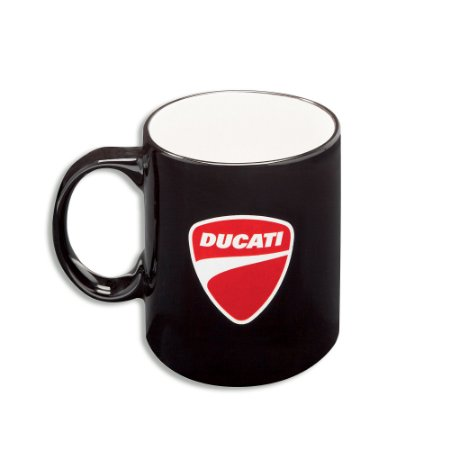 Caneca Ducati
