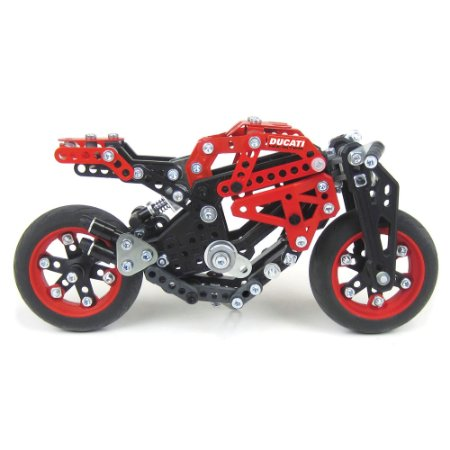 Monster 1200 Meccano - Montável