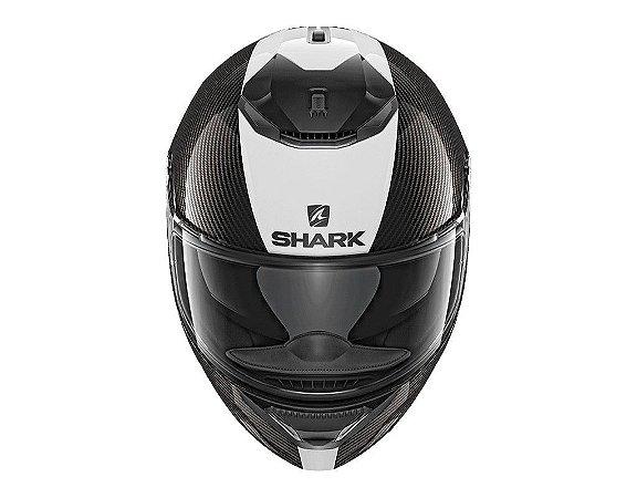 Capacete Shark Spartan Carbon 1.2 SKIN DWS