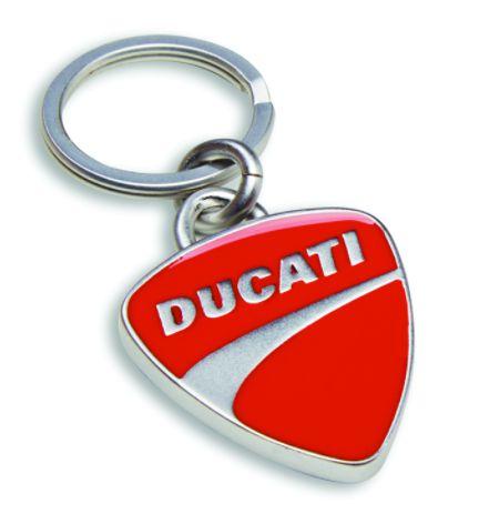 CHAVEIRO DUCATI DELUX