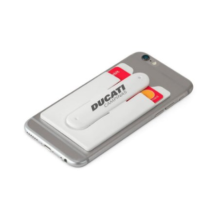 Porta Cartões Para SmartPhone Ducati Campinas