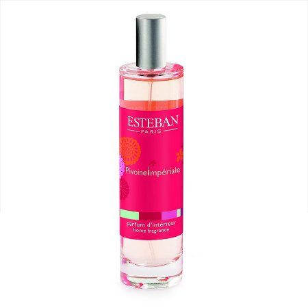 Home Spray Esteban Paris - Pivoine Impériale - 100ml