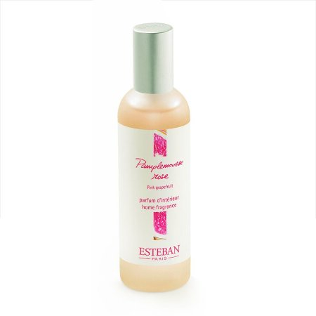 Home Spray Esteban Paris - Pamplemousse Rose - 100ml