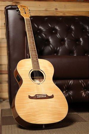 Violão Fender Concert FA-235E Natural