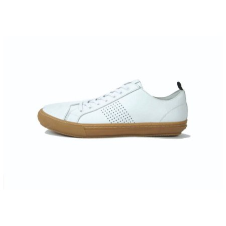 Sapatênis BRO 078 - Branco
