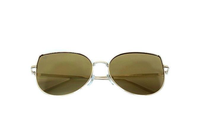 Oculos MM 369 - Dourado