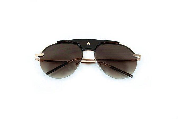 Oculos MM 476 - Marrom