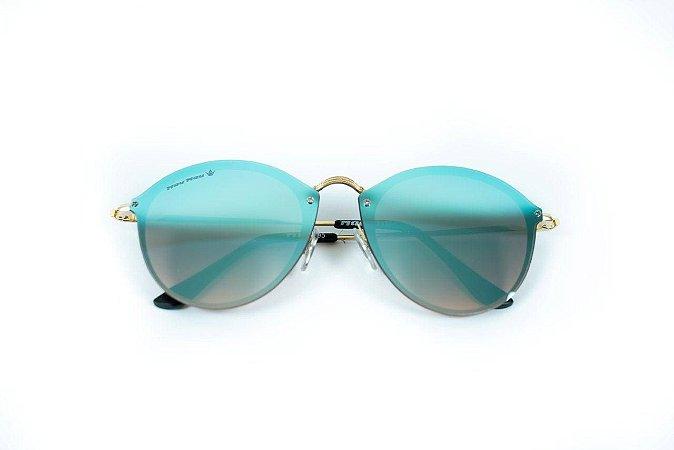Oculos MM 495- Azul