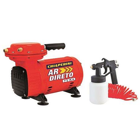 Motocompressor Ar Direto Red Com Kit - CHIAPERINI