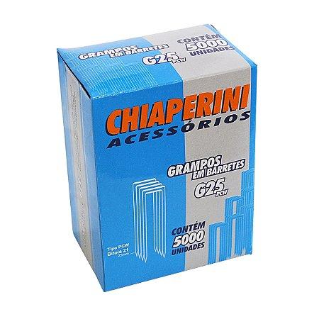 Grampo Em Barretes G-25Pcw - CHIAPERINI