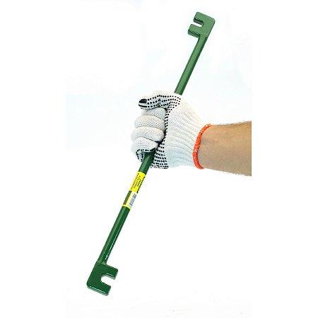 Chave Dobrar Ferro Duas Cabeças 14X16X600mm - TAFORT