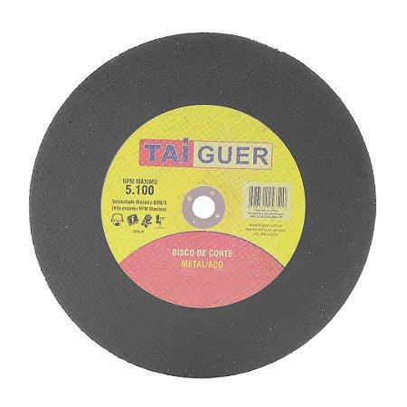 Disco De Corte 12X1/8X5/8 - TAIGUER
