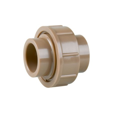 União Soldável 25mm Pct/20 - PLASTUBOS