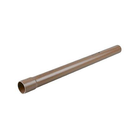 Tubo Água Soldável Pb Dn40 X 6M (1.1/4 Pol) - PLASTUBOS