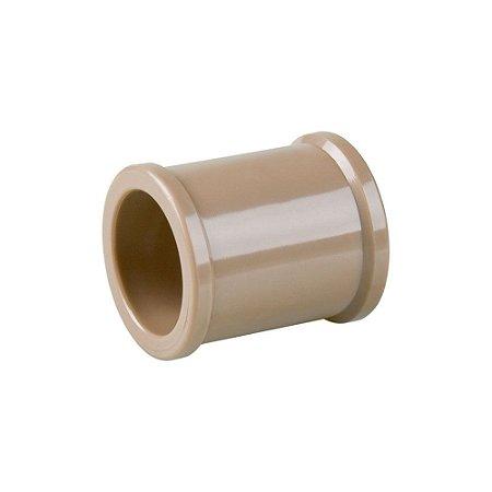 Luva Soldável 25mm Pct/50 - PLASTUBOS