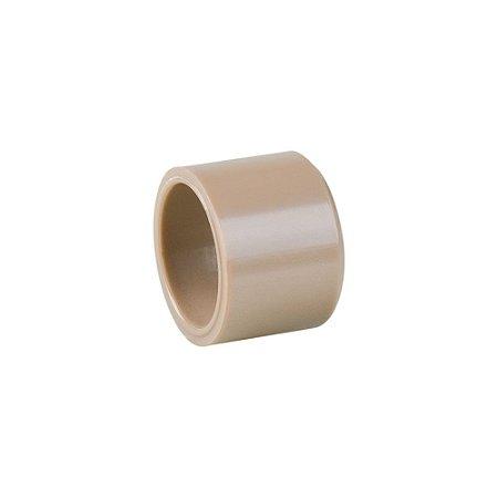 Cap Soldável 50mm - PLASTUBOS
