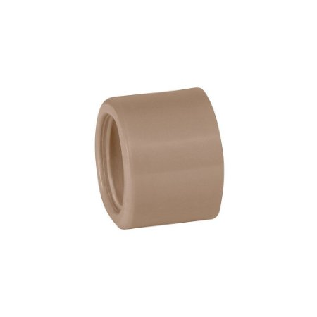 Bucha Redução Soldável Curta 25mm X 20mm Pct/50 - PLASTUBOS