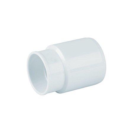 Bucha Redução Esgoto 50mm X 40 mm Pct/25 - PLASTUBOS