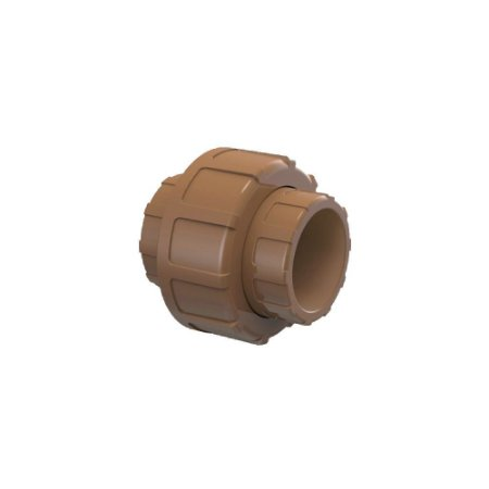 União Soldável 25mm - MULTILIT