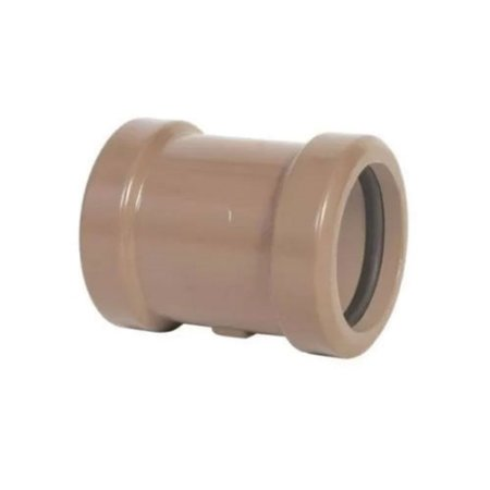 Luva Correr Marrom 50mm - MULTILIT