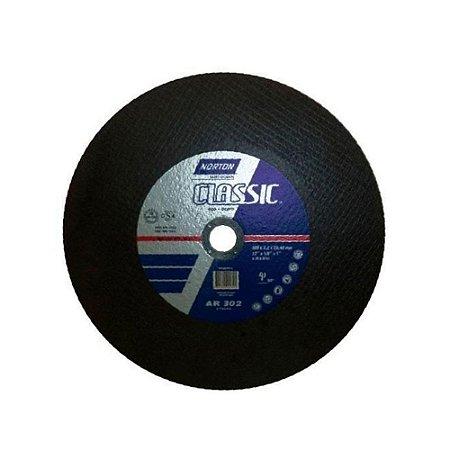 Disco De Corte Classic Ar302 300X3.2X15.87 T41 - NORTON