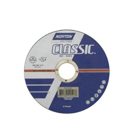 Disco De Corte Classic Ar302 230X3.0X22.23 T41 - NORTON