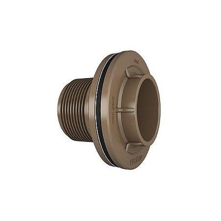 Adaptador Soldável Para Caixa D'Água 32mm X 1 - FORTLEV