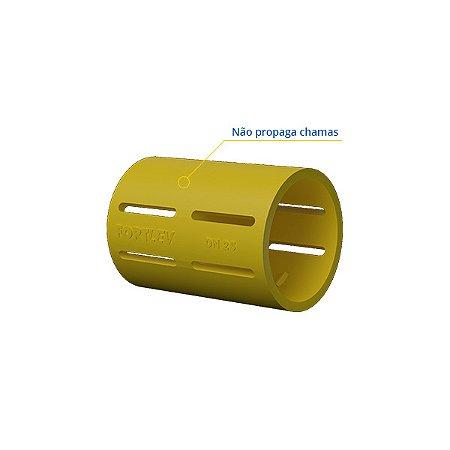 Luva Pressão Eletroduto 32mm - FORTLEV