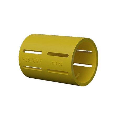 Luva Pressão Eletroduto 20mm C/50 - FORTLEV