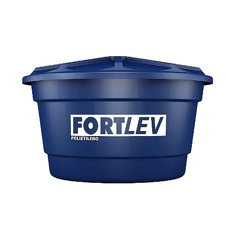 Caixa D'Água Pe FORTLEV 500L - FORTLEV