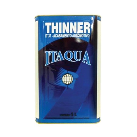 Thinner IT Forte-37 5 Lt - ITAQUA