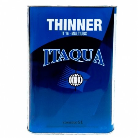 Thinner IT Multiuso-16 5L - ITAQUA