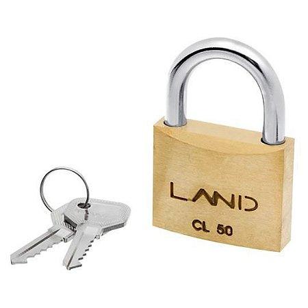 Cadeado LAND 50mm - LAND