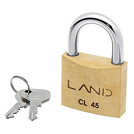 Cadeado LAND 45mm - LAND