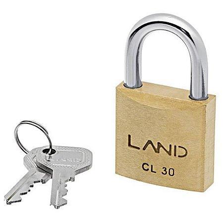 Cadeado LAND 30mm - LAND