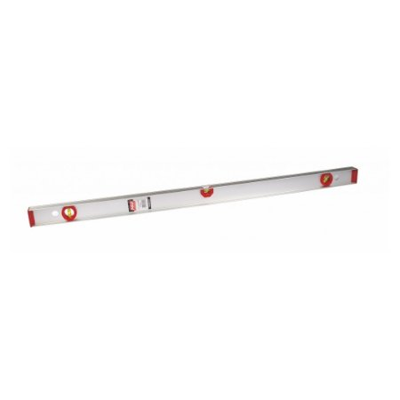 Nível De Alumínio - 40/1016 mm Com Ponteiras - MAX FERRAMENTAS