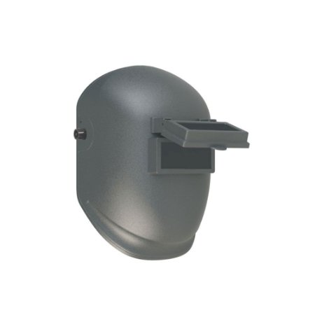 Máscara Solda Com Visor Articulado - VALEPLAST