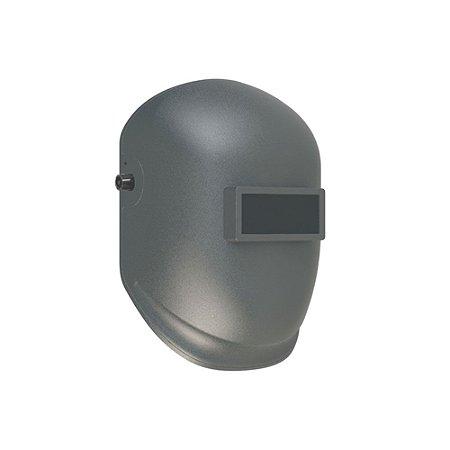 Máscara Solda Com Visor Fixo - VALEPLAST