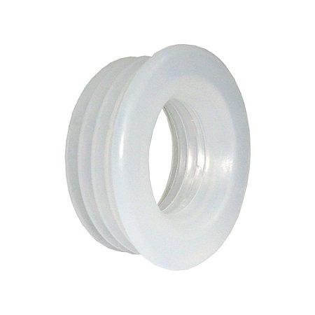 Spud Para Vaso Sanitário Transparente - VALEPLAST