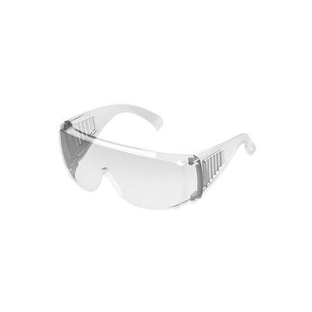 Óculos De Segurança Protector Incolor - VALEPLAST