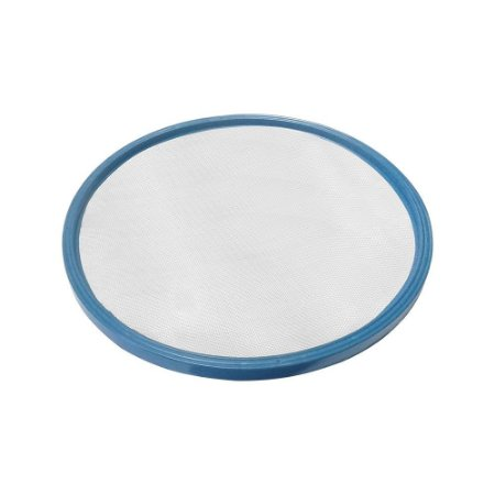 Peneira Areia 55cm Aro Plástico Azul - TELAS MM