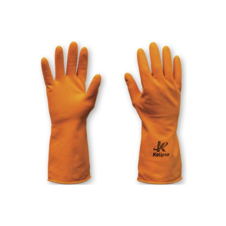 Luva Látex Orange T10 XG - KALIPSO