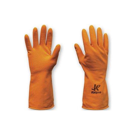 Luva Látex Orange T9 G - KALIPSO