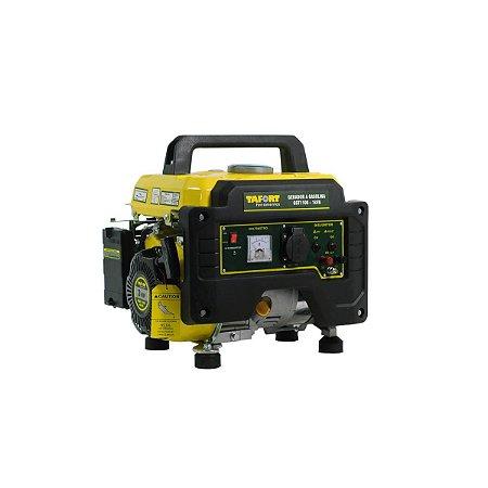 Gerador a Gasolina GGT1100 - 1 KVA - TAFORT